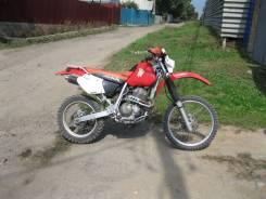 Honda XR 400, 2001