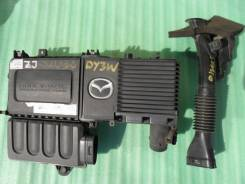 Корпус воздушного фильтра. Mazda: Training Car, Mazda3, Demio, Verisa, Axela ZJVE, ZJVEM