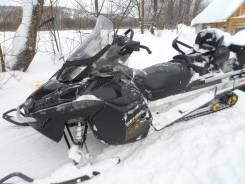 BRP Ski-Doo Expedition, 2008