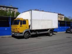 КамАЗ 4308, 2006