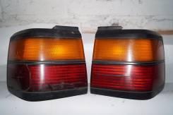 Фонарь задний пр VW Passat B3