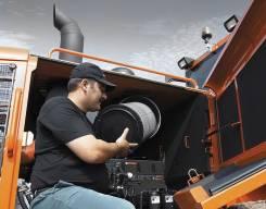 Техническое обслуживание и ремонт  дорожно-строительной техники