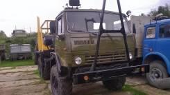 КамАЗ 4310 Лесовоз