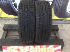 Bridgestone Blizzak DM-V1. зимние, 2012 год, б/у, износ 20%