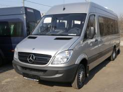 Mercedes-Benz Sprinter, 2015