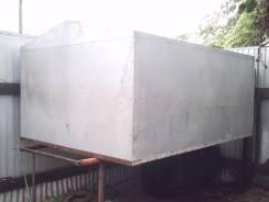 Будка  2500/1800/1300 для УАЗ