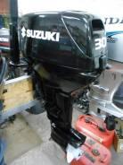 Лодочный мотор Suzuki 30