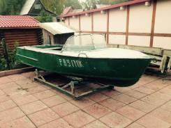 Продажа лодки