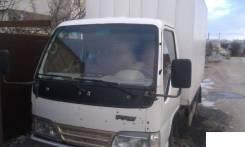 FAW CA1051, 2008