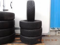 Bridgestone Blizzak DM-Z3. зимние, без шипов, 2005 год, б/у, износ 10%
