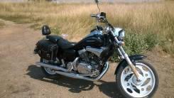 Jianshe JS 250 ATV-5, 2007