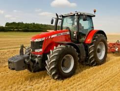 Разборка тракторов