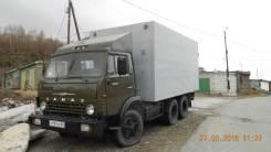 Камаз 35511 фургон