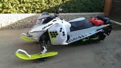 BRP Ski-Doo Freeride 800R E-TEC 137, 2014