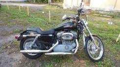 Harley-Davidson Sportster Superlow, 2010