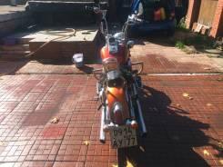 Harley-Davidson Softail Deluxe, 2007