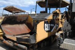 Асфальтоукладчик Caterpillar AP-655D, 2008 гв