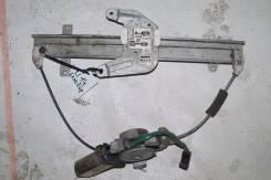 Стеклоподъемный механизм Nissan Bluebird, QU14, QG18DE