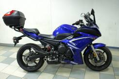 Yamaha FZ 6, 2009