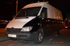 Mercedes-Benz Sprinter 311 CDI, 2002