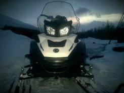 BRP Ski-Doo Expedition, 2014