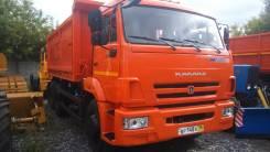 КамАЗ 65115, 2015
