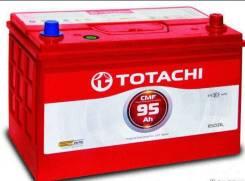 Аккумулятор Totachi CMF 95L (115D31) в наличии в г Находка