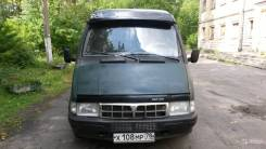 ГАЗ 2752, 2003