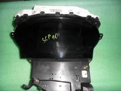 Панель приборов Toyota Vitz, SCP10, 1SZFE