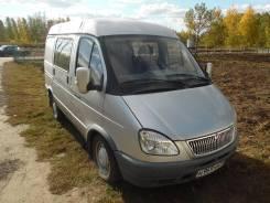 Продается ГАЗ Соболь 2752