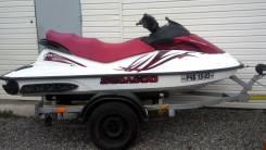 Sea-Doo GTI 2008 4-TEC 155
