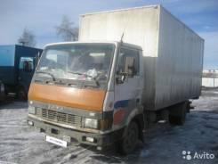 TATA 697 NA, 2006