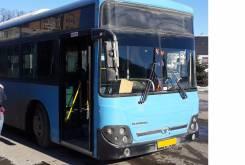 Daewoo BC211M, 2011
