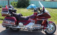 Honda Gold Wing 1500, 1997