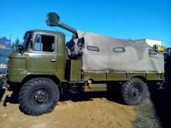 Продается буровая БМ-202 на базе ГАЗ-66
