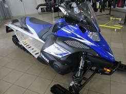 Yamaha FX Nytro MTX 162, 2016