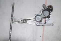 Стеклоподъемный механизм левый передний Toyota Corolla, NRE150