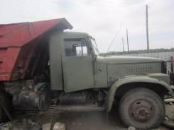 КрАЗ 256, 1972