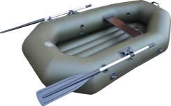 Надувные лодки от производителя