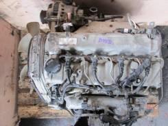 Двигатель Hyundai Porter (Портер) D4CB 2.5cc 123 л. с
