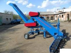 Зернометатели ЗМС(Н) -90-21м, 100-21м