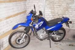 Yamaha XT 600, 2000