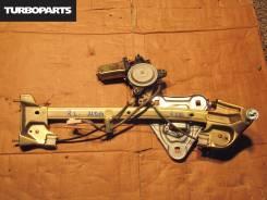 Стеклоподъемник Задний левый Chaser Mark2 JZX100 [Turboparts]
