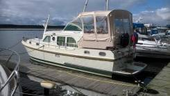 Linssen Grand Sturdy 34.9 AC г. в.2013
