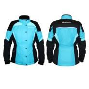 Куртка женская FASH Jacket BLUE