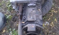 ДВС 236, КПП. МАЗ 500