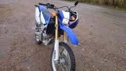 Yamaha WR 250 R, 2010