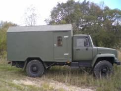 ГАЗ 33081, 2013