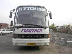 Setra S 215 НD, 1991