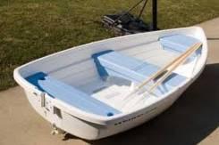 Лодка Walkerbay 10